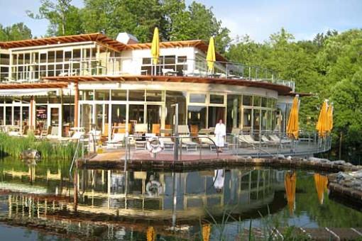 """Kurzurlaub in den Thermen Österreichs - Bad waltersdorf Quellenhotel """"Private Spa"""""""