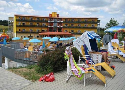 Familientherme Stegersbach Burgenland